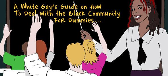 black dummies
