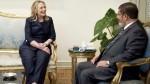 Clinton Morsi