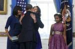 Obama oath 2