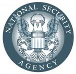 NSA spoof logo