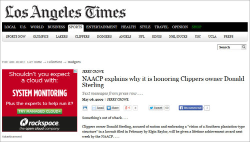 Sterling NAACP
