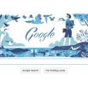 Google Blows Off Vets, Hails Enviro Carson