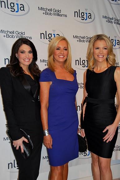 NLGJA Fox News women