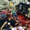 17 Christian girls at a party in Mosul murdered by ISIS2