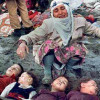 Children killed by ISIS