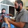 ISIS beheaded little girl