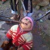 ISIS executing child