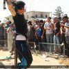 ISIS is now beheading children and crucifying youths