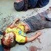 ISIS killing Christian children