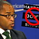 The #HandsUpDontShoot Lie Pushback