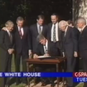 Why Was 'Religious Freedom' A Good Thing 22 Years Ago?