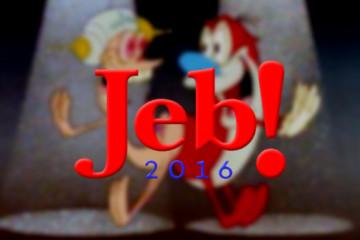Jeb joy