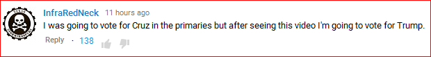 DeportRacism YouTube comment06