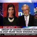 Donald Trump Exposed the 'Conservative' Leech Class