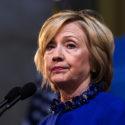 Helpless Hillary's Media-Kitchen Sink Strategy Against Trump