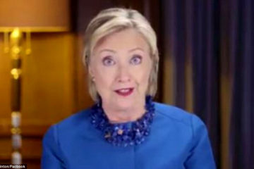 hillary-vid-message-for-roberts-fundraiser