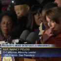 #MuslimBan: Democrat 'Leadership' Protest Clusterf**k