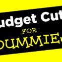 The Trump Budget and the Politics: 'Cuts' For Dummies