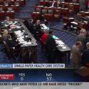 ZERO Democrat Senators Vote for 'Single Payer' Health Care