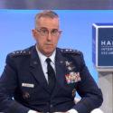 STRATCOM Gen. John Hyten Would #Resist a Trump Nuke Strike Order