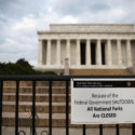 Shutdown: WHY Are We Paying 'Non Essential Government Employees'?