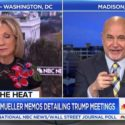 Andrea Mitchell Busted as MSNBC Edits Out Her Lame Manipulation Attempt