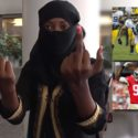 Pro Athlete: Bomb 'Threats' at LAX Bad. Muslim: You Get Multiple Strikes