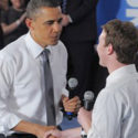 Obama 2012 Mined 190M Unsuspecting Facebook Users' Data to Liberal Awe