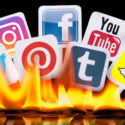 #SocialMedia is THE Cause of Public Incivility (or Worse)