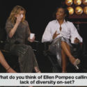 White-Hollywood Guilt: How Many Minorities Has Ellen Pompeo Hired?