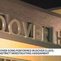 Dover, NH Outraged Over KKK 'Jingle Bells'; Not Over Historical Omission