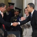Hypocrisy: Dems Proudly Obstructed Bush; Republicans Were Supposed to Work With Obama